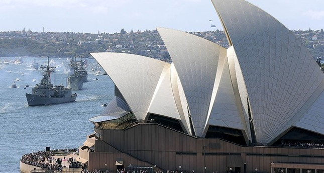 Australia considers banning immigrants from big cities