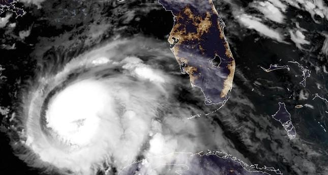 120,000 ordered to evacuate in Florida as Hurricane Michael keeps strengthening