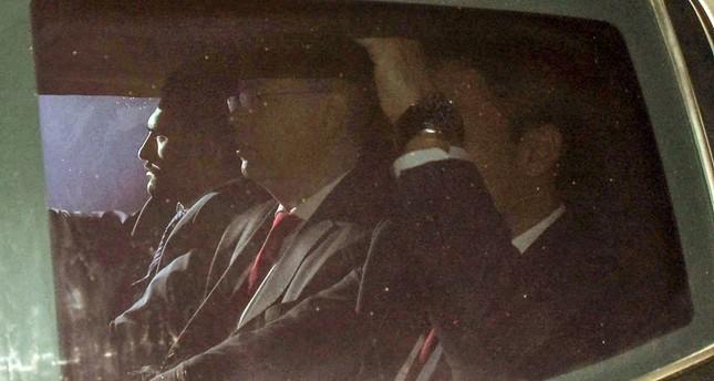 Trial of US pastor Brunson resumes in western Turkey