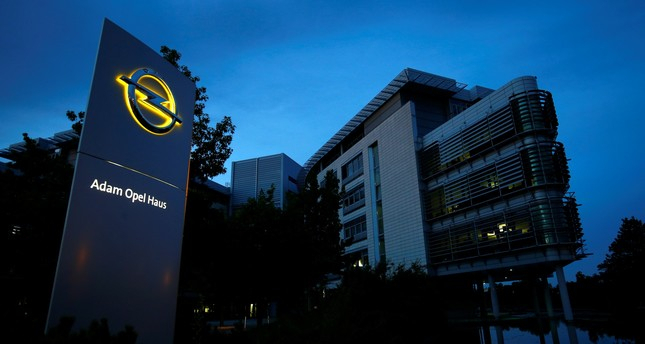 German police raid Opel over diesel emissions cheating allegations