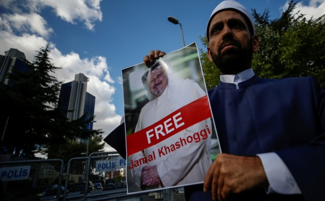Dutch call off Saudi trips due to concern over missing journalist