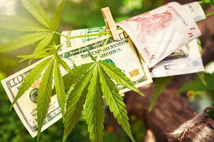 Cannabis: Washington ne veut pas de vendeurs canadiens sur son sol