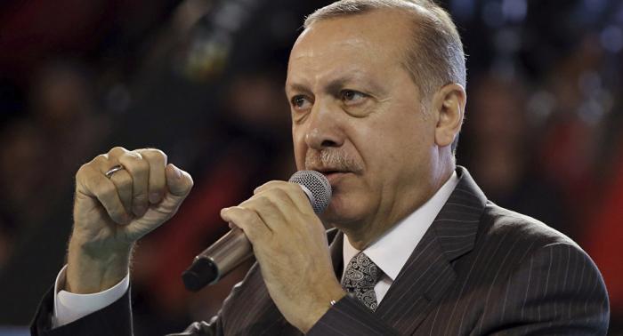 السعودية توضح دور أردوغان في الكشف عن مقتل خاشقجي