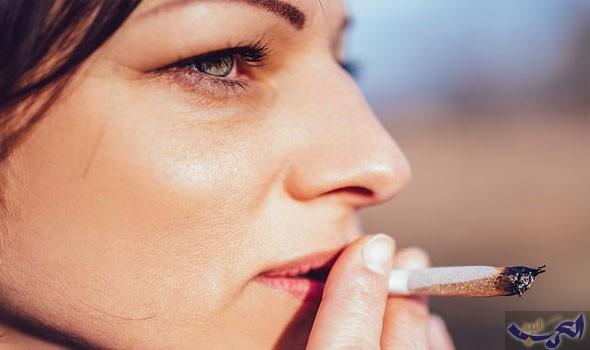 """تدخين """"الحشيش"""" يزيد الإصابة بالسكتة الدماغية"""