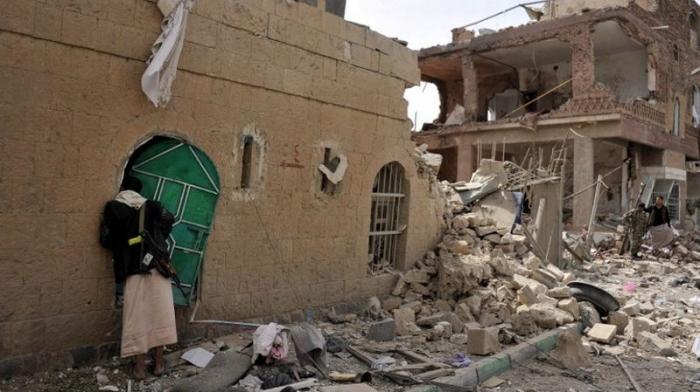 Au moins dix civils tués par un bombardement saoudien au Yémen