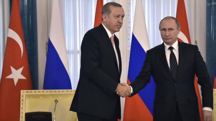 Syrie: un sommet Erdogan-Poutine-Macron-Merkel le 27 octobre