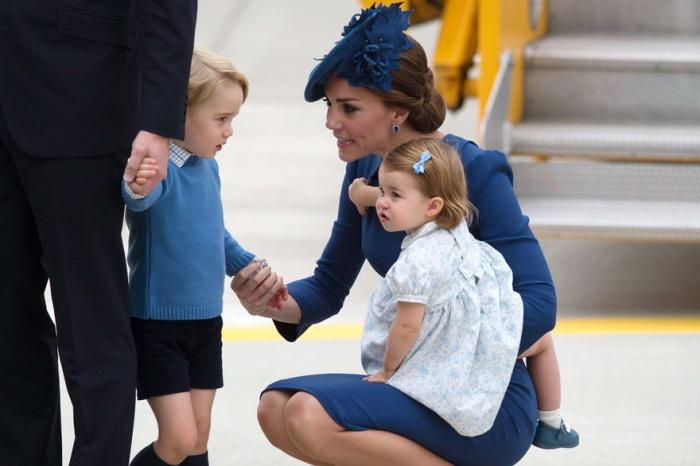 Ce jeu surprenant auquel Kate Middleton adore jouer avec ses enfants