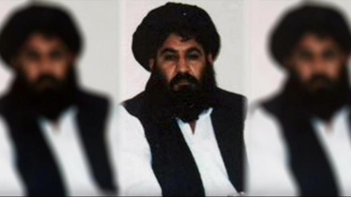 """""""Taliban""""ın səhra komandiri məhv edildi"""