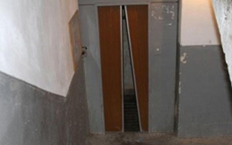 FHN Nəsimidəki lift qəzası ilə bağlı məlumat yayıb