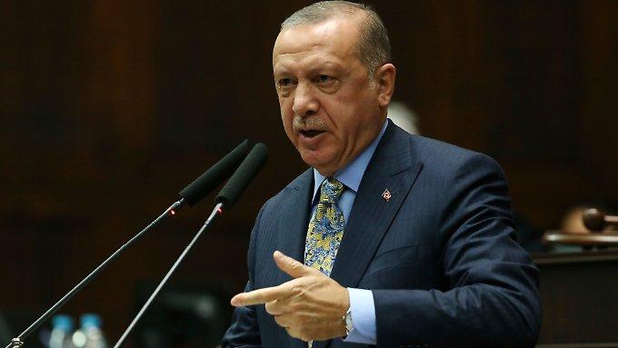 Erdogan gibt Saudis noch eine Chance