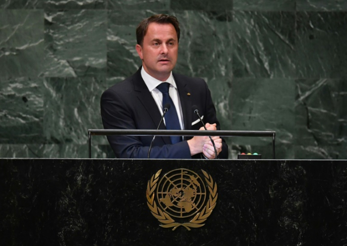 Le Luxembourg pourrait changer de Premier ministre