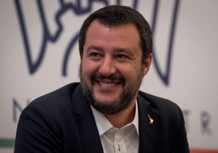 Salvini envisage d