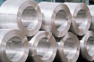 Azerbaijan eyes to significantly expand aluminum production