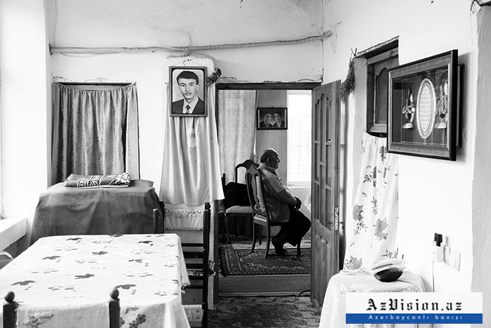 20 Yanvar faciəsinə dözməyib intihar edən 19 yaşlı tələbə - FOTOLAR+VİDEO