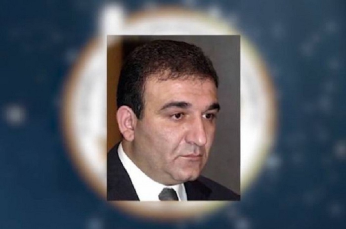 Armenian ex-head of State Customs Committee accused of illegal entrepreneurial activity and money laundering
