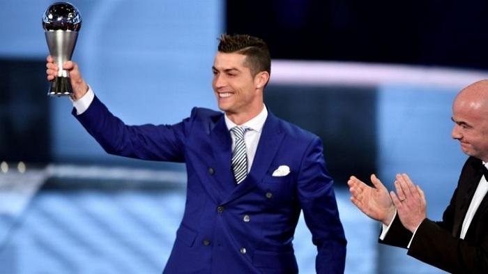 Portuguese superstarCristiano Ronaldo facesallegations of rape