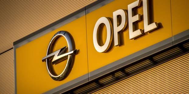 Dieselgate : perquisitions chez Opel en Allemagne