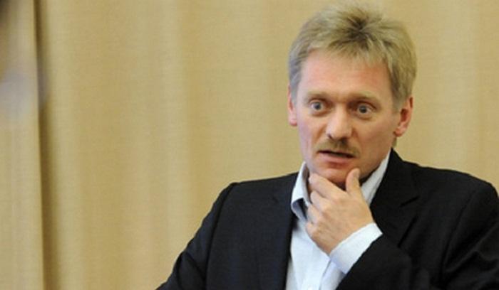 Kremlin opposes Ukraine church