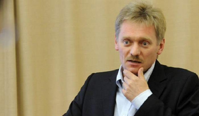 Kremlin comments on possibility of Putin-Trump meeting
