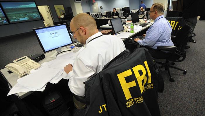 FTB xaricdəki əməkdaşlarını geri çağırdı – Qalmaqal
