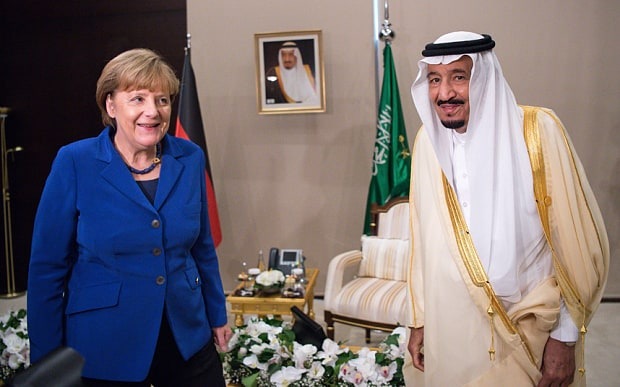 Saudi ambassador back in Berlin a year after leaving over Lebanon comments