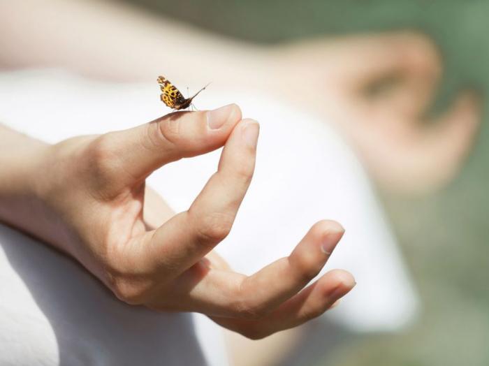 Les bienfaits de la méditation pleine conscience