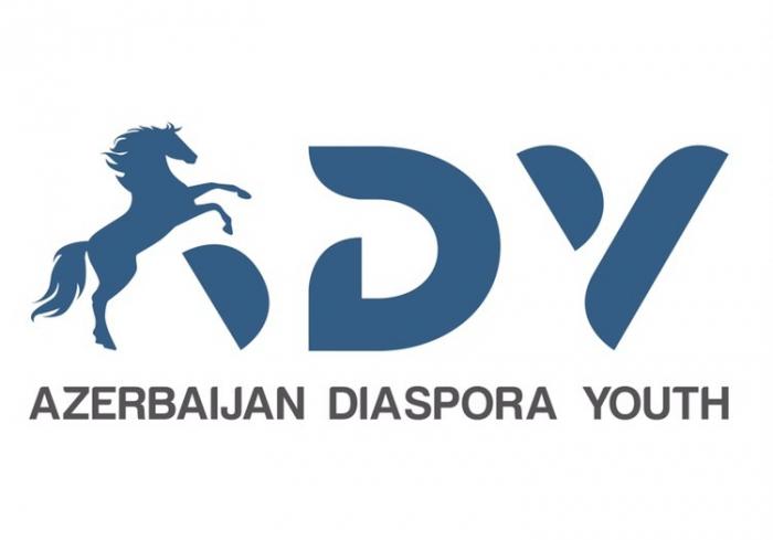 """""""Azərbaycan Diaspor Gəncləri"""" fəaliyyətə başlayıb"""