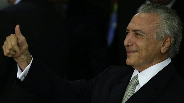 Brésil: la police réclame l