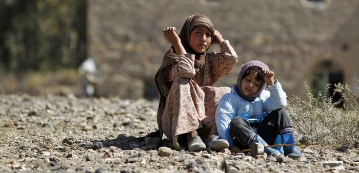 Yémen: jusqu