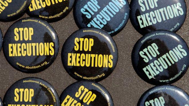 Washington state abolishes death penalty