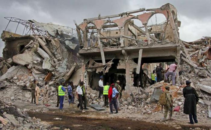 Somalie: double attentat-suicide meurtrier