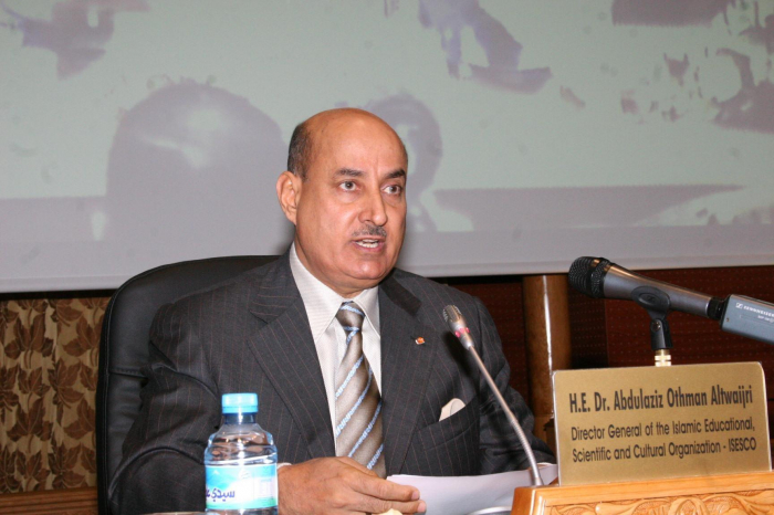 ISESCO Director General: World must decisively address Nagorno-Karabakh conflict