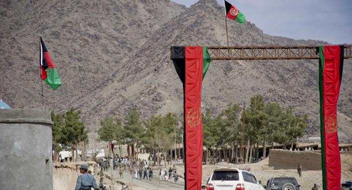 Afganistán celebra las elecciones parlamentarias