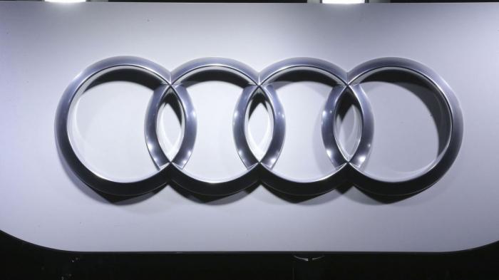 Dieselgate: Audi va payer 800 M EUR d