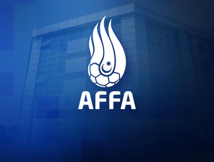 AFFA 4 futbolçunu 9 oyunluq cəzalandırıb