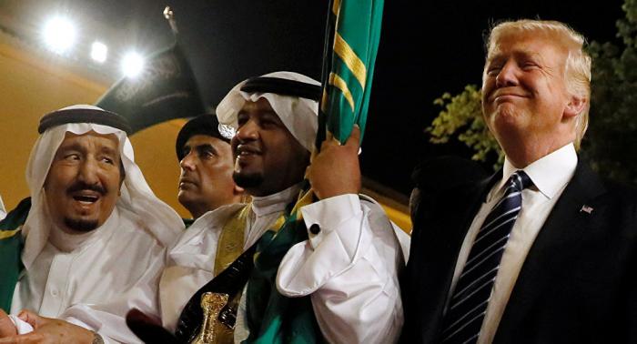 ¿Habrá o no sanciones de EEUU contra Arabia Saudí?