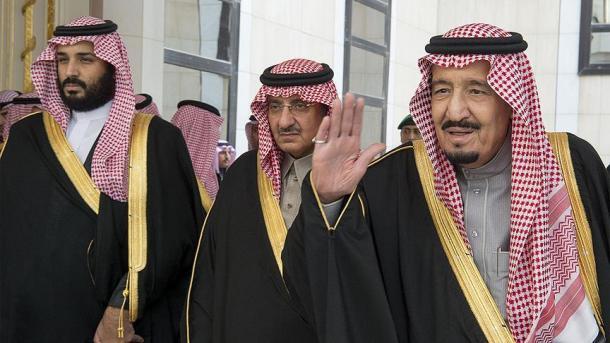 El rey y el príncipe de Arabia Saudí transmiten sus pésames por la muerte de Khashoggi