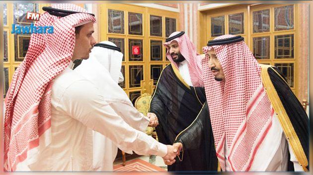 Arabie Saoudite: des membres de la famille de Khashoggi reçus par le roi et le prince