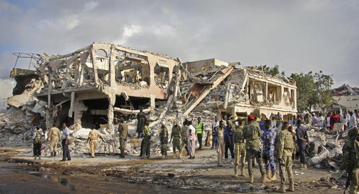 Somalia conmemora el primer aniversario del atentado más letal de su historia