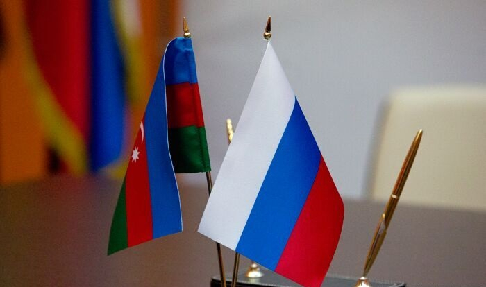 Speakers of Azerbaijani, Russian parliaments mull creation of new commissions