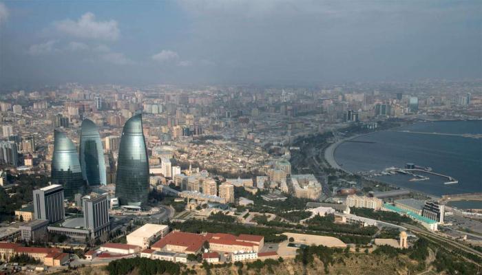 Azerbaijani economy grows 0.8%