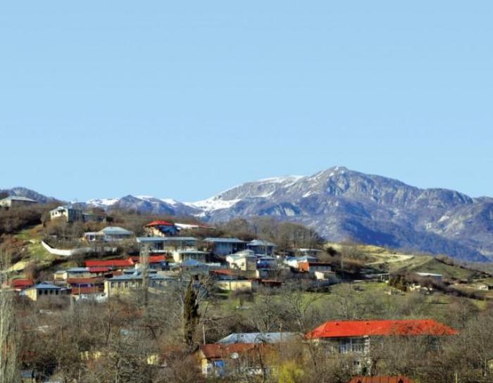 National bureau: Azerbaijan's Basgal settlement to become big tourist center