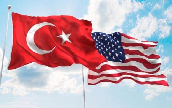 ABŞ Türkiyəyə qarşı sanksiyaları ləğv edir