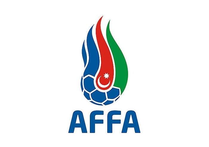 AFFA məşqçini 1 illik cəzalandırdı