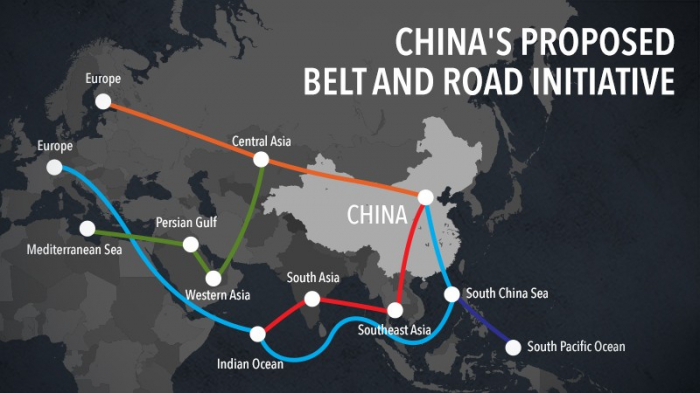 Belt and Road has the world in awe