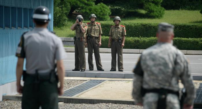 Las dos Coreas celebrarán el 26 de octubre negociaciones a nivel de generales
