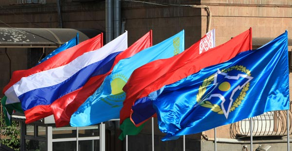 CSTO PA session moved to Moscow from Yerevan due to PM's resignation