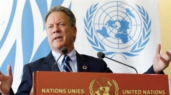 مسؤول أممي: المساعدات لسوريا يجب أن تكون طويلة المدى
