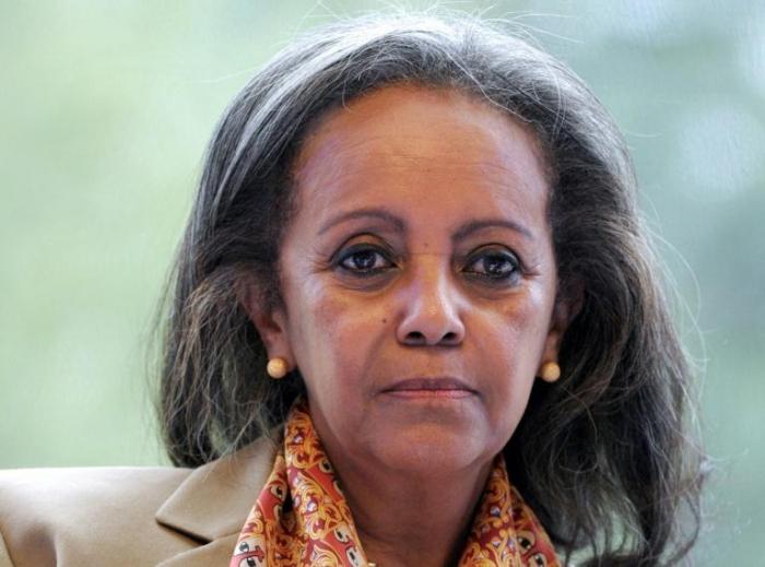 Une femme désignée pour la première fois présidente de l
