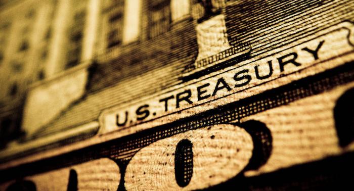 La economía de EEUU rompe récords de déficit presupuestario